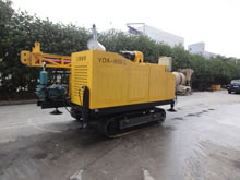 YDX-300L Hydraulic Surface Core Drilling Rig