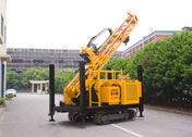 YSL-200 Hydraulic Water Well Drilling Rig